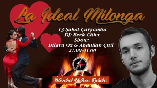 La ideal Milonga