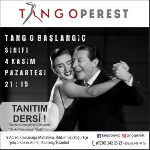 tangokursu