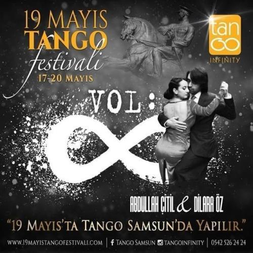 19mayis Tango Festivali
