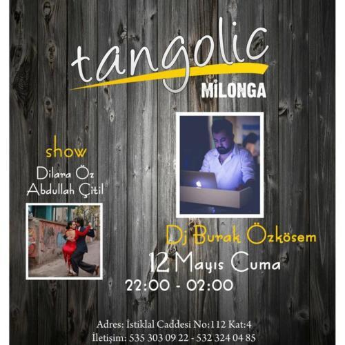 tangolic